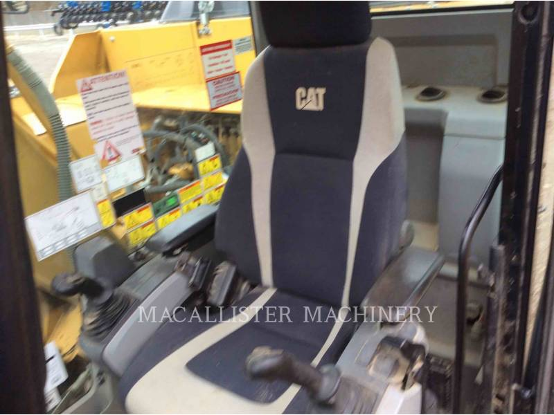 CATERPILLAR TRACK EXCAVATORS 312E equipment  photo 15