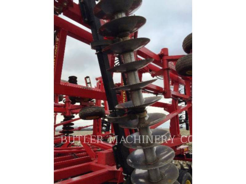 MISCELLANEOUS MFGRS AG TILLAGE EQUIPMENT SF1550-47 equipment  photo 10