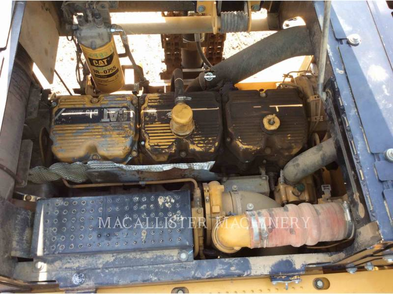 CATERPILLAR ESCAVADEIRAS 374DL equipment  photo 9