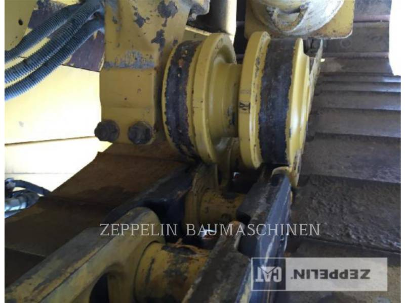 CATERPILLAR KETTENDOZER D6NMP equipment  photo 14