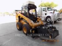Equipment photo CATERPILLAR 262D XPS KOMPAKTLADER 1