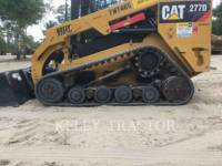CATERPILLAR CHARGEURS TOUT TERRAIN 277D equipment  photo 10