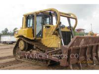 CATERPILLAR KETTENDOZER D6T XL equipment  photo 7