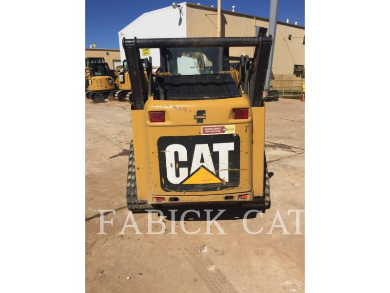 CATERPILLAR MULTI TERRAIN LOADERS 259B3 equipment  photo 3