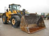 VOLVO CONSTRUCTION EQUIPMENT CHARGEURS SUR PNEUS/CHARGEURS INDUSTRIELS L150G equipment  photo 2