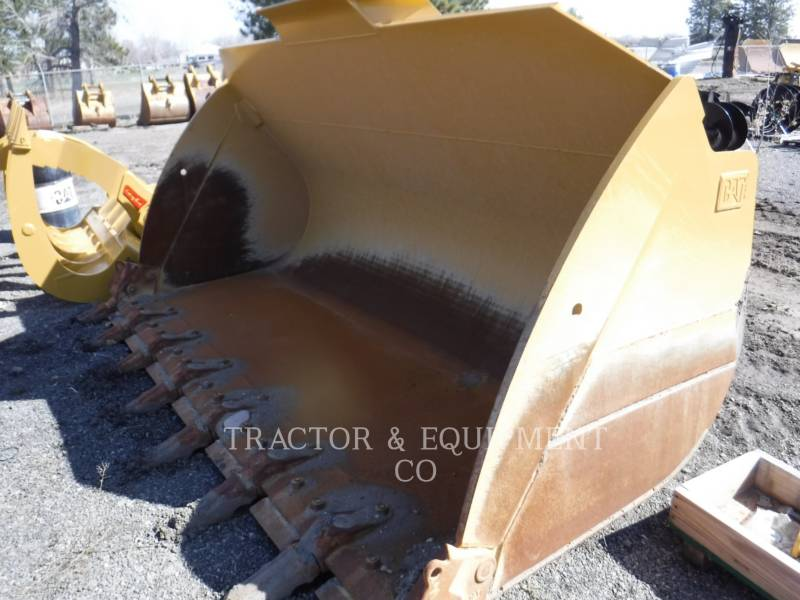 CATERPILLAR WT - BUCKET 982BKT144 equipment  photo 1