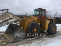 MICHIGAN CHARGEURS SUR PNEUS/CHARGEURS INDUSTRIELS 175B-GM equipment  photo 1