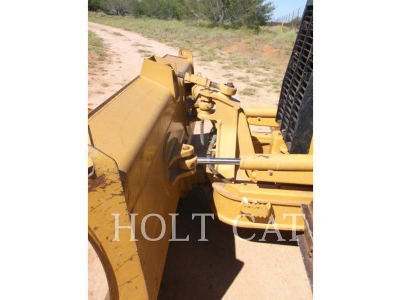 CATERPILLAR KETTENDOZER D5K equipment  photo 5