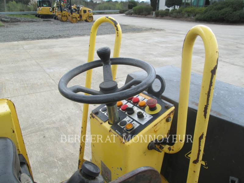 BOMAG COMPATTATORI BW100ADM2 equipment  photo 9