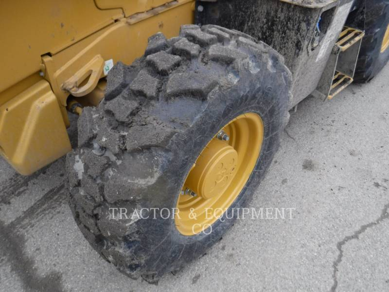 CATERPILLAR GRAAF-LAADCOMBINATIES 420F24ETCB equipment  photo 11