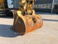 CATERPILLAR KETTEN-HYDRAULIKBAGGER 336EL equipment  photo 16