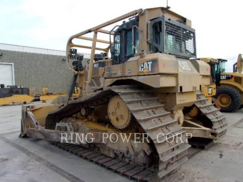 Caterpillar TRACTOARE CU ŞENILE D6TLGP equipment  photo 3
