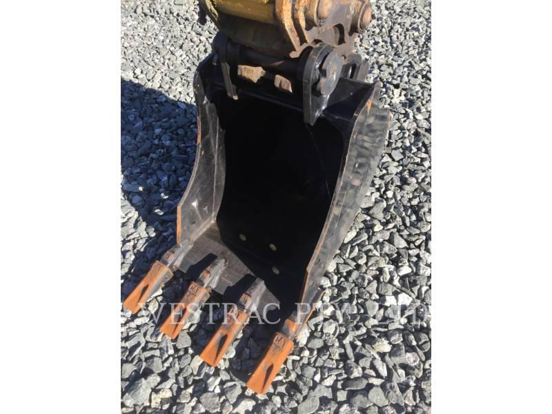 CATERPILLAR PELLES SUR CHAINES 303.5ECR equipment  photo 19