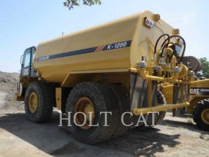 CATERPILLAR CAMIONES DE AGUA W00 773F equipment  photo 3