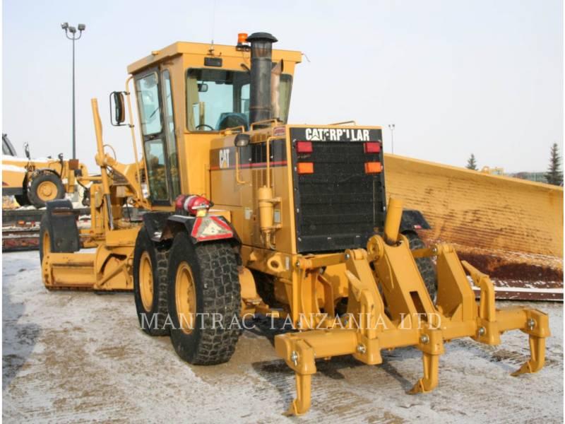 CATERPILLAR EXCAVADORAS DE CADENAS 140 H equipment  photo 3
