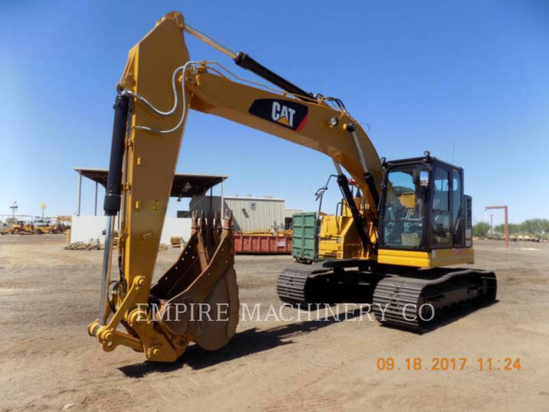 CATERPILLAR TRACK EXCAVATORS 325F LCR equipment  photo 4
