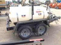 Equipment photo WAYNE SWEEPERS 500 GAL WATER WAGONS 1