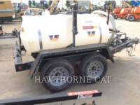 Equipment photo WAYNE SWEEPERS 500 GAL WATER WAGONS 1