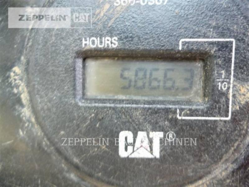 CATERPILLAR ESCAVATORI CINGOLATI 314DLCR equipment  photo 17