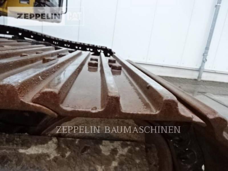 CATERPILLAR KETTEN-HYDRAULIKBAGGER 329EL equipment  photo 14