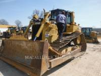 CATERPILLAR TRACK TYPE TRACTORS D 6 T LGP equipment  photo 2