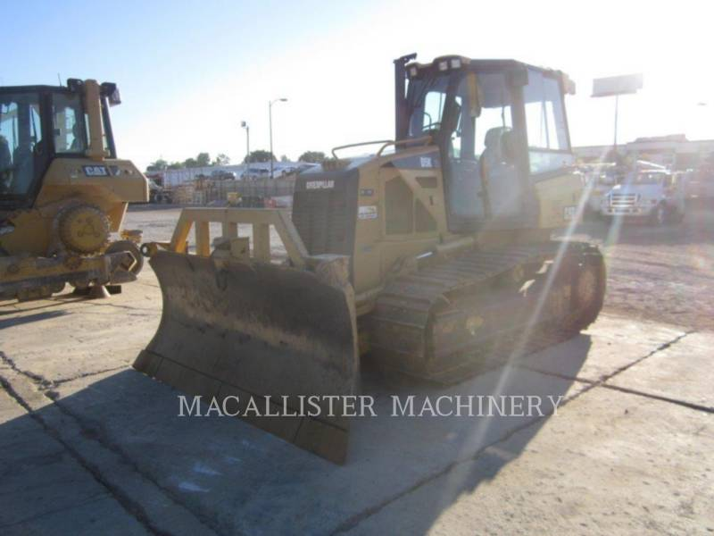 CATERPILLAR TRACTORES DE CADENAS D5K XL equipment  photo 13