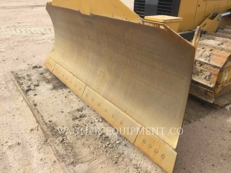 CATERPILLAR TRATTORI CINGOLATI D6K2XL equipment  photo 5