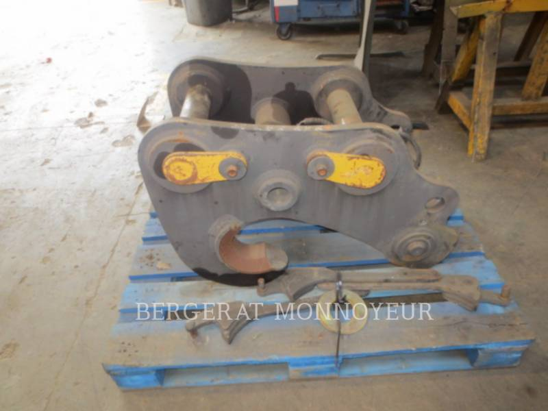 VOLVO CONSTRUCTION EQUIPMENT EXCAVADORAS DE CADENAS EC210BLC equipment  photo 6