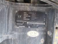 KOMATSU ARTICULATED TRUCKS HM300 equipment  photo 6