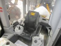 CATERPILLAR FORESTAL - TRANSPORTADOR DE TRONCOS 584HD equipment  photo 7