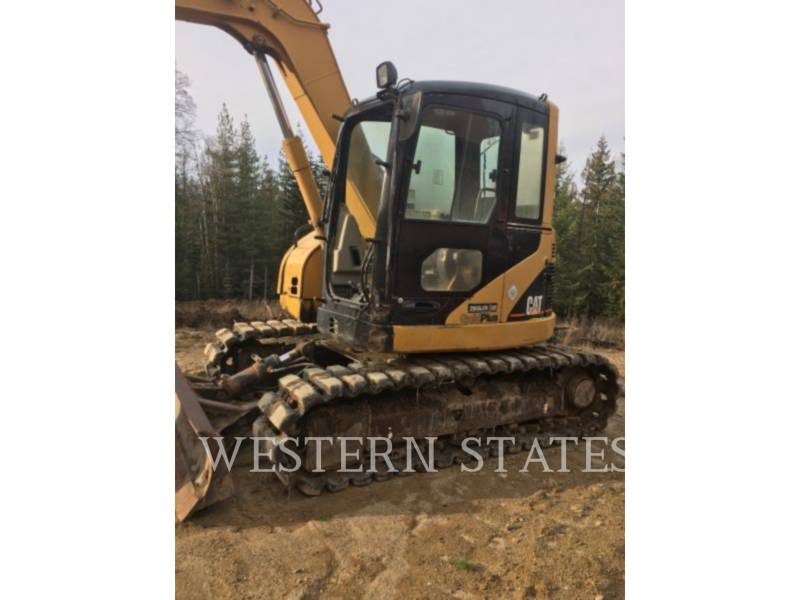 CATERPILLAR EXCAVADORAS DE CADENAS 308C equipment  photo 11