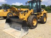 Equipment photo CATERPILLAR 914G2 WHEEL LOADERS/INTEGRATED TOOLCARRIERS 1