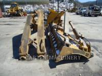 CATERPILLAR TRACK TYPE TRACTORS D6TLGP WN equipment  photo 5