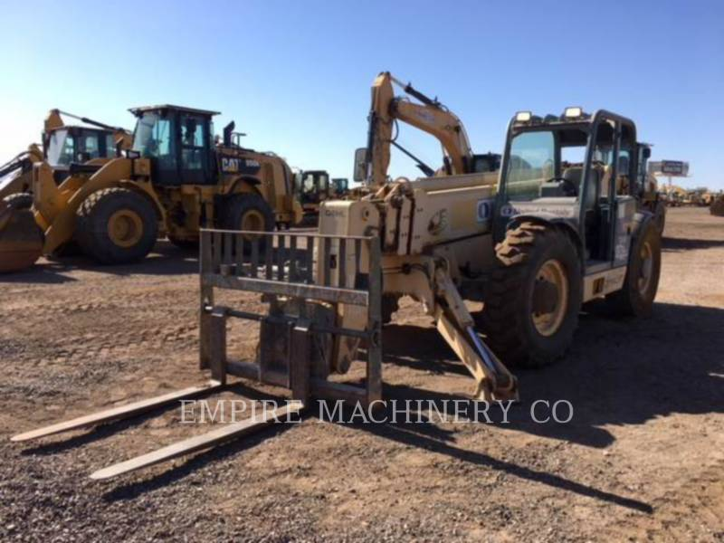 GEHL COMPANY TELEHANDLER DL10L55 equipment  photo 1
