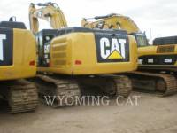 CATERPILLAR EXCAVADORAS DE CADENAS 336EL equipment  photo 6