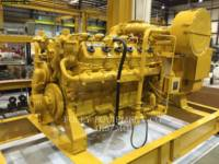 CATERPILLAR STATIONARY GENERATOR SETS G3412EP equipment  photo 2
