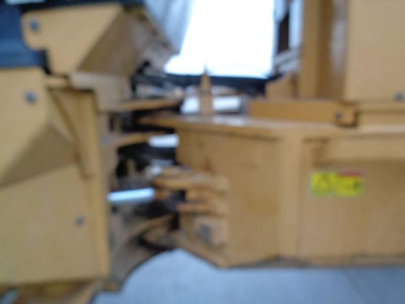 CATERPILLAR FORESTAL - ARRASTRADOR DE TRONCOS 525C equipment  photo 14