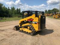 Caterpillar ÎNCĂRCĂTOARE PENTRU TEREN ACCIDENTAT 259 D equipment  photo 4