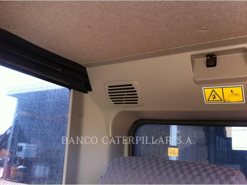 CATERPILLAR TRACK EXCAVATORS 312D2L equipment  photo 17