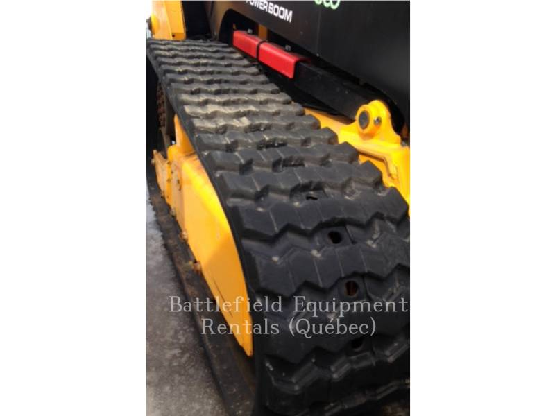 JCB DELTALADER 205T equipment  photo 12