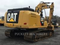 CATERPILLAR KOPARKI GĄSIENICOWE 326F equipment  photo 4