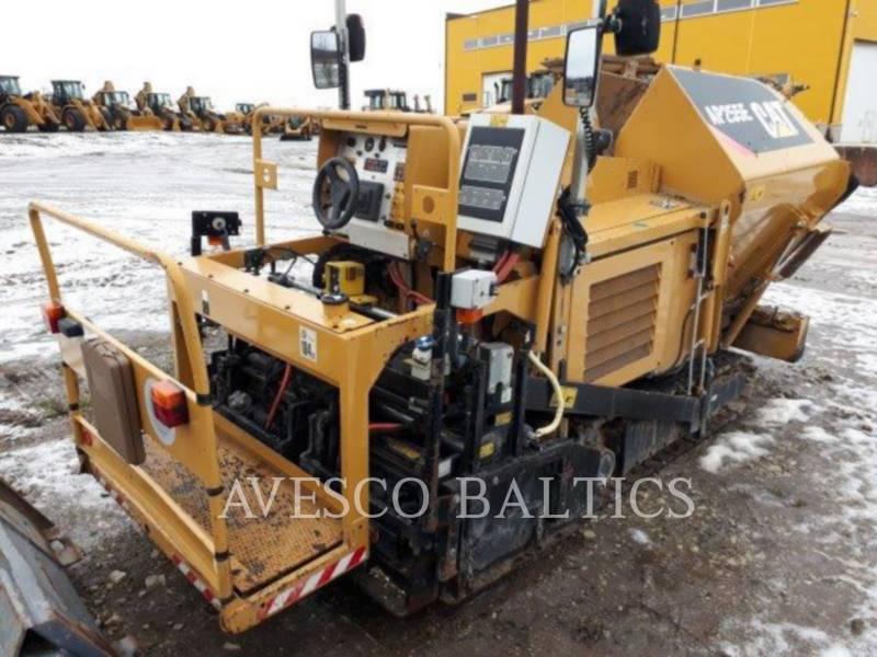 CATERPILLAR COLD PLANERS AP255E equipment  photo 1