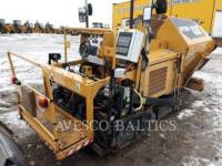 Equipment photo CATERPILLAR AP255E ASFALTFREZEN 1