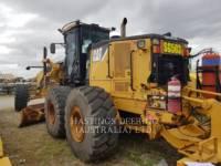 CATERPILLAR 鉱業用モータ・グレーダ 16M equipment  photo 10