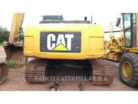 CATERPILLAR KETTEN-HYDRAULIKBAGGER 320DL equipment  photo 5