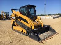 CATERPILLAR CARGADORES MULTITERRENO 299DXHP equipment  photo 2