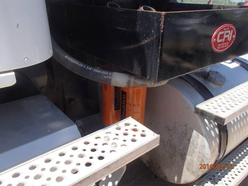 CATERPILLAR ON HIGHWAY TRUCKS CT660S equipment  photo 9