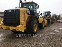 CATERPILLAR CARGADORES DE RUEDAS 950M QCF equipment  photo 3