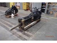 CATERPILLAR AG - HAMMER H115ES equipment  photo 4