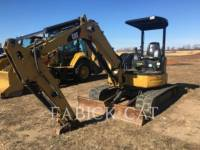 CATERPILLAR PELLES SUR CHAINES 305D CR equipment  photo 5